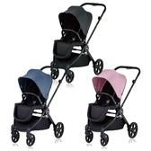 【預計12月初陸續出貨】MOOV Design Vida 嬰兒手推車-3色可選【佳兒園婦幼館】