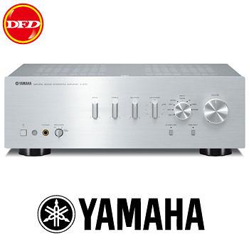 (預購中) YAMAHA A-S701 Hi-Fi 綜合擴大機 銀色 公貨 山葉 (AS701)