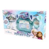 《 Disney 迪士尼 》冰雪奇緣 首飾提盒組╭★ JOYBUS玩具百貨