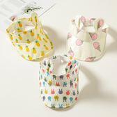 嬰兒空頂帽夏男女寶寶涼帽新生兒帽子0-1歲防曬遮陽帽兒童太陽帽