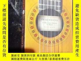 二手書博民逛書店Practicing:A罕見Musicians Return t