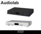 【贈高級線材★折價卷現折★超贈點現折】★英國 Audiolab 8300A 綜合擴大機 (黑色/銀色)
