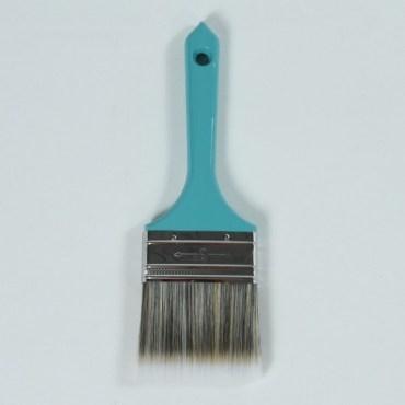 油漆化纖刷3吋