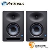 【缺貨】PreSonus Eris E5 XT 專業錄音 監聽喇叭 E5XT【五吋/二顆/一年保固】