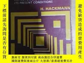 二手書博民逛書店Buddhism罕見as a ReligionY1545 H. Hackmann NEERAJ PUBLISH