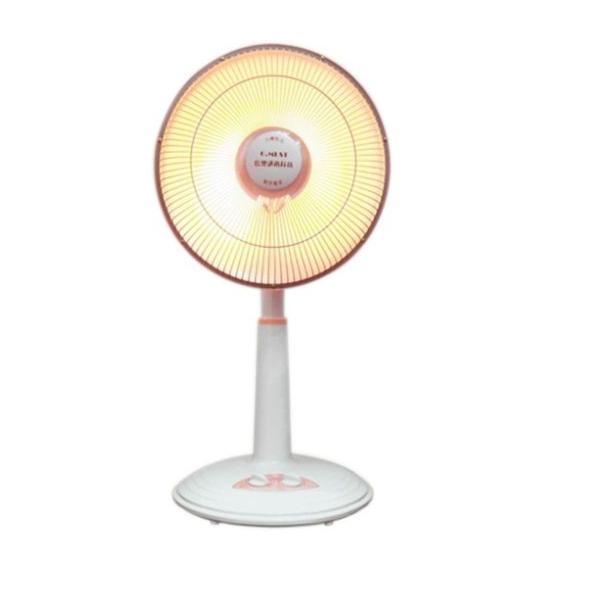 【中彰投電器】通用(16吋/定時)碳素燈電暖器,GM-3516【全館刷卡分期+免運費】傾倒自動斷電~