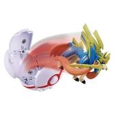 Pokemon 寶可夢 PokeDel-Z 紀念球(蒼響)