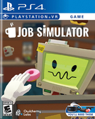 PS4 模擬工作(美版代購)