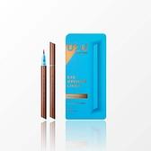 UZU渦 大和匠筆眼線液 可可棕0.55ml