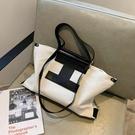 2021新品促銷 網紅托特包大容量簡約女士包包新款韓版時尚百搭單肩手提包