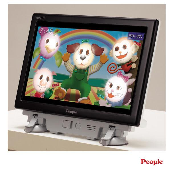 **小饅頭**People 寶寶的液晶電視玩具(CH027)