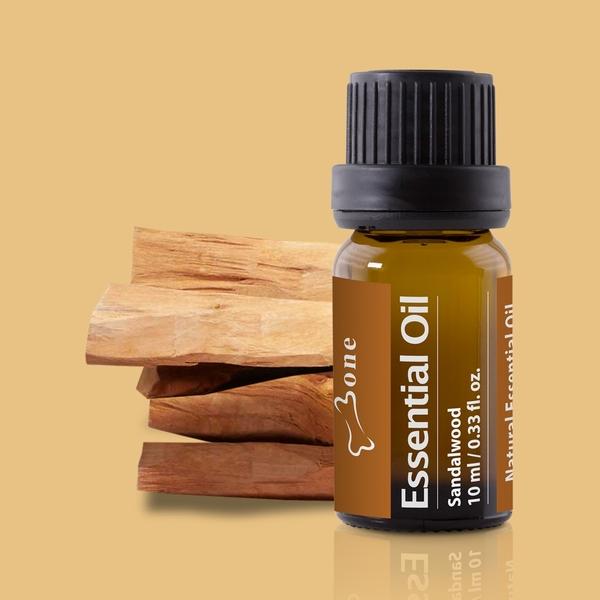 【Bone】檀香精油 Essential Oil - Sandalwood 10ml