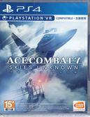 現貨中 PS4遊戲 空戰奇兵 7 未知天際 Ace Combat 7: Skies 中文亞版【玩樂小熊】