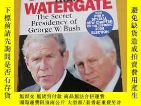 二手書博民逛書店Worse罕見Than Watergate: The Secre