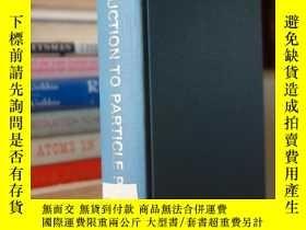二手書博民逛書店Roland罕見Omnès , Introduction to Particle PhysicsY354044