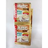 【美佐子MISAKO】南洋食材系列-ABC 三合一白咖啡 22g*11p