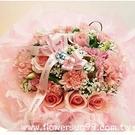『母親節花束』溫柔的祝福