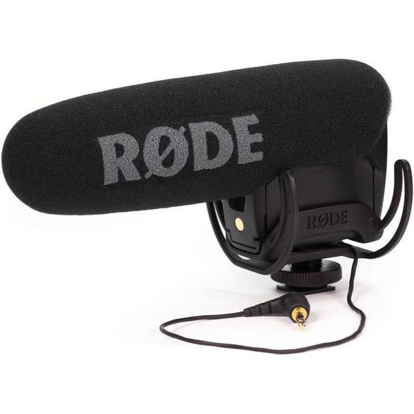 ◎相機專家◎ RODE VideoMic PRO+ R Plus 新款 指向性收音麥克風 鋰電池 USB 保證正品 平輸