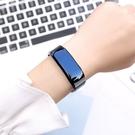 智慧手錶 華為手機通用智慧手環運動監測血氧彩屏心【美物 上新】