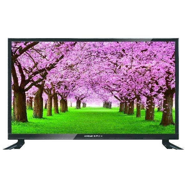 SANLUX台灣三洋 電視 24吋LED背光液晶顯示器/電視 SMT-24MA3(含運費,不含樓層費)