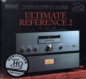 停看聽音響唱片】【UHQCD】ULTIMATE REFERENCE 2