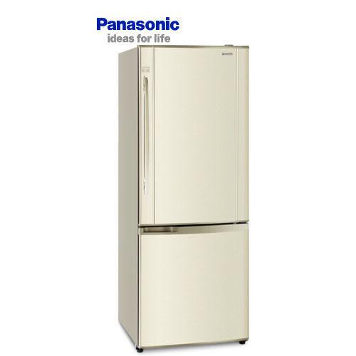 國際 (Panasonic) 545公升 雙門變頻冰箱 NR-B555HV-N