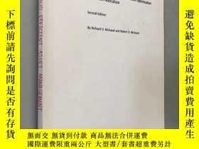 二手書博民逛書店A罕見practical guide to stock port