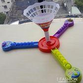 兒童手指彈射籃球益智多人投籃桌游 男女孩親子互動桌面游戲玩具-Ifashion