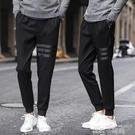 工作服男褲子寬鬆耐磨結實牛仔褲男士工地上干活穿的褲子便宜 依凡卡時尚