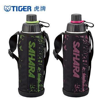 ◎順芳家電◎MMM-C100 TIGER虎牌 背袋式保冷瓶(1.0L)