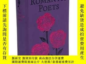 二手書博民逛書店The罕見Romantic PoetsY364682 John Keats Canterbury Classi