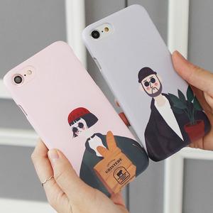 韓國 米斯特 硬殼 手機殼│iPhone 6 6S 7 8 Plus X XS MAX XR 11 Pro LG G7 G8 V40 V50│z7978