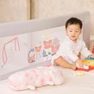 ★嬰兒童床護欄寶寶床邊圍欄防摔~...