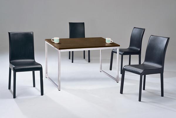 【 IS空間美學】歐式洽談名餐桌