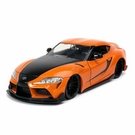 《 JADA 》 玩命關頭1:24合金車-Toyota Supra / JOYBUS玩具百貨