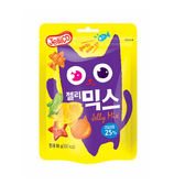 Jellico 綜合軟糖80g【愛買】