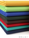防水布料 戶外加厚牛津布帆布黑色pvc防雨布雨棚面料600D防塵布料 蘿莉新品