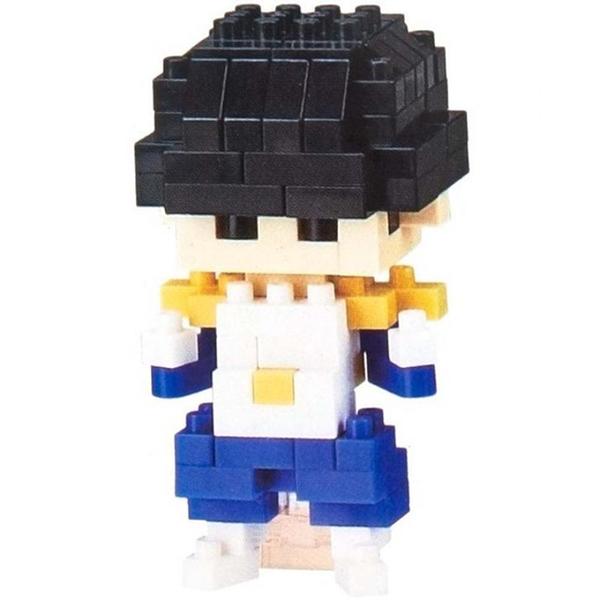 《 Nano Block 迷你積木 》NBDB_008 七龍珠 孫悟飯 / JOYBUS玩具百貨