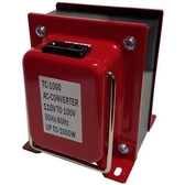 【長效型】雙向110V↔100V 升降壓變壓器 1000W