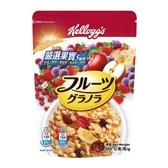 家樂式日式水果穀片嚴選果實300g