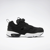 Reebok InstaPump Fury OG MU [DV6985] 男鞋 運動 休閒 潮流 包覆 舒適 緩衝 黑白