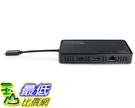 適配器 Plugable USB-C Dual 4K HDMI 2.0 Adapter with Gigabit Ethernet for Windows B07476R6BP_TB2