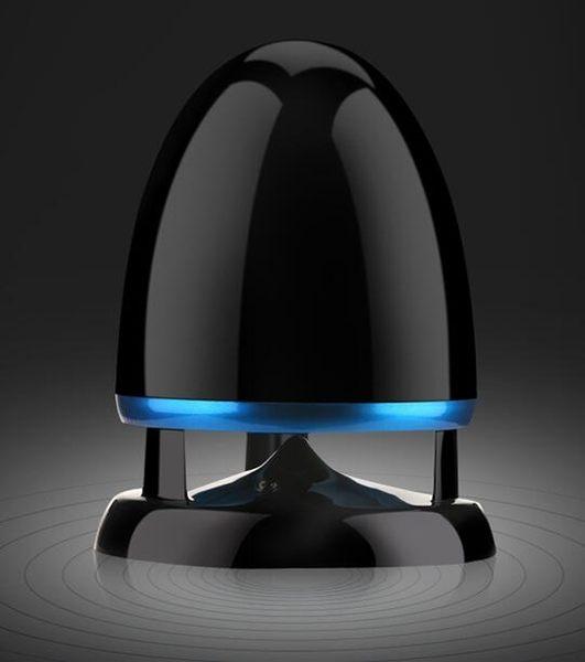 造型喇叭臺式電腦音響