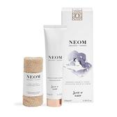 【NEOM】 舒緩恬睡卸粧霜100ml +100% 純棉卸粧布*1