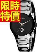 陶瓷錶-必備清新經典女腕錶56v8【時尚巴黎】