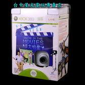 【XB360原版片 可刷卡】☆ 超級大明星 攝影機同捆組 ☆中文版全新品【特價優惠】台中星光電玩