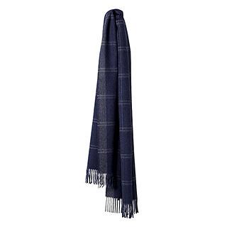 Elvang Stockholm Alpaca Wool Scarves 50x200cm 斯德哥爾摩 超輕量 羊駝毛 圍巾 - 2019 秋冬仕樣(海軍深藍)