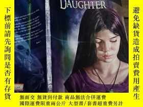 二手書博民逛書店the罕見monkey king s daughter 3Y27