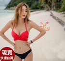 泳衣來福,C982泳衣雙色性感二件式泳衣游泳衣泳裝比基尼M-2XL,售價790元