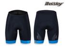 BAISKY 自行車褲 黑騎 藍 短褲 ...